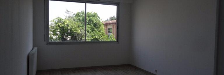 Achat Appartement 2 pièces à Vence