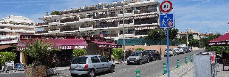 Location Stationnement  à Cagnes-sur-Mer