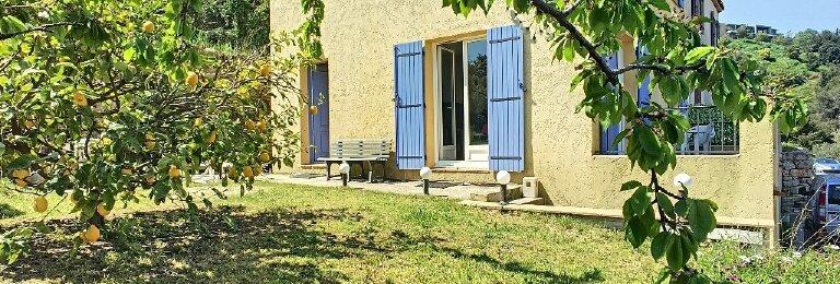 Achat Maison 4 pièces à Saint-Laurent-du-Var