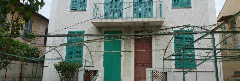 Achat Maison 7 pièces à Cagnes-sur-Mer