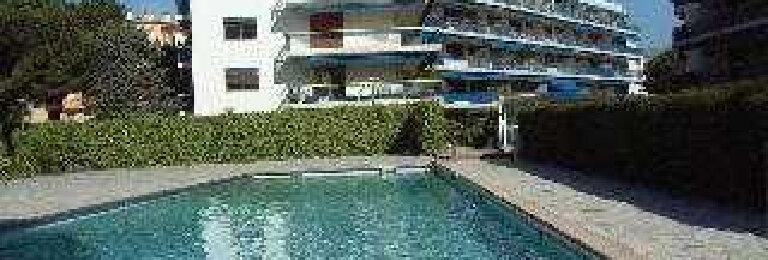 Achat Appartement 2 pièces à Cagnes-sur-Mer