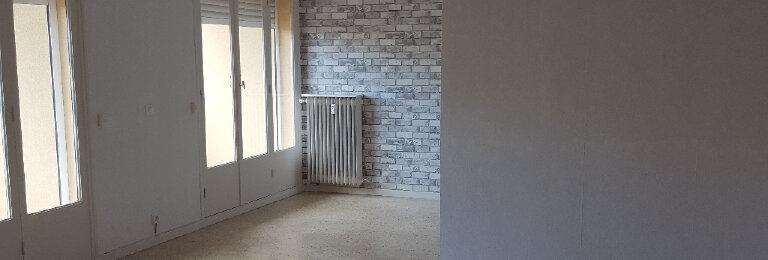 Location Appartement 2 pièces à Fréjus