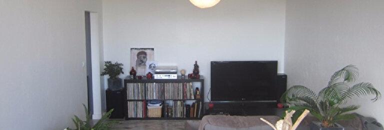 Achat Appartement 2 pièces à Saint-Raphaël