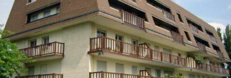 Achat Appartement 2 pièces à Houlgate