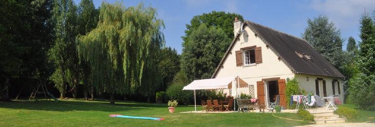 Achat Maison 5 pièces à Gonneville-sur-Mer