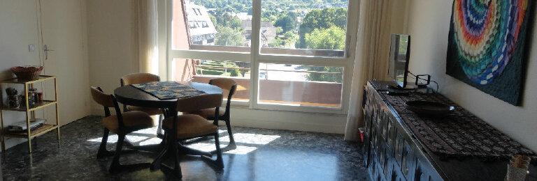 Achat Appartement 4 pièces à Houlgate