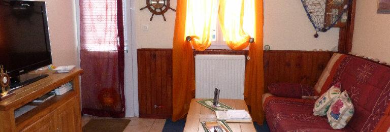 Achat Maison 3 pièces à Villers-sur-Mer