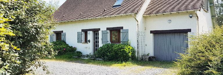 Achat Maison 6 pièces à Gonneville-sur-Mer