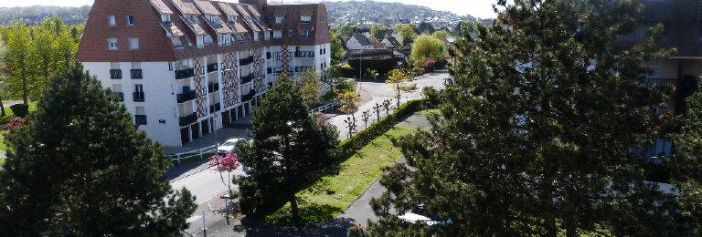 Achat Appartement 2 pièces à Villers-sur-Mer