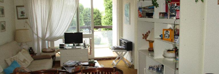 Achat Appartement 3 pièces à Houlgate