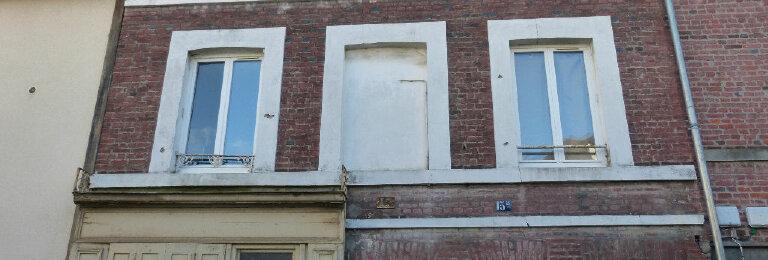 Achat Immeuble  à Lisieux