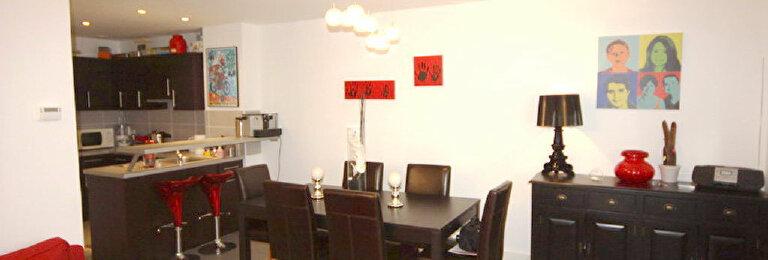 Achat Appartement 3 pièces à Le Touquet-Paris-Plage