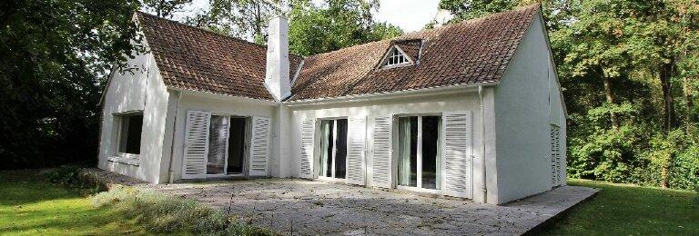 Achat Maison 6 pièces à Le Touquet-Paris-Plage