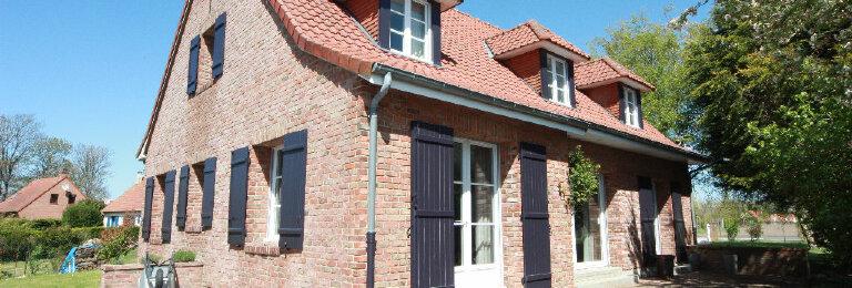 Achat Maison 6 pièces à Saint-Josse
