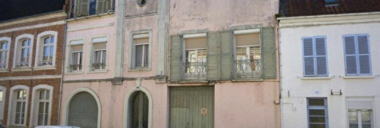 Achat Maison 8 pièces à Montreuil