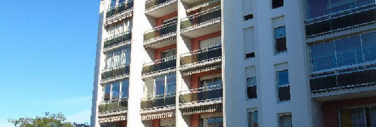 Location Appartement 2 pièces à Anglet