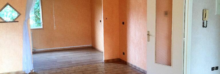 Location Appartement 3 pièces à Albi