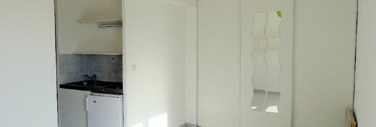 Location Appartement 1 pièce à Albi