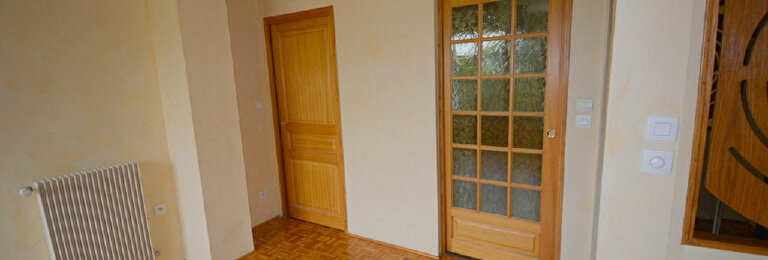 Achat Appartement 4 pièces à Brest