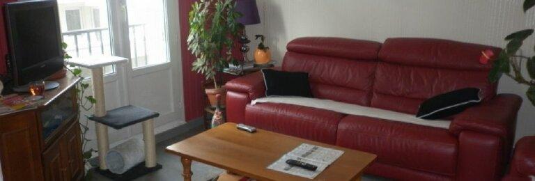 Achat Appartement 5 pièces à Brest
