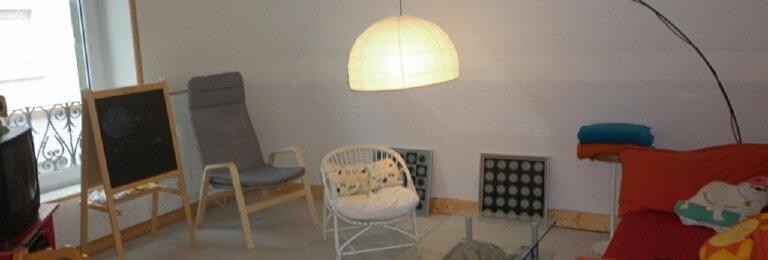 Achat Appartement 3 pièces à Brest