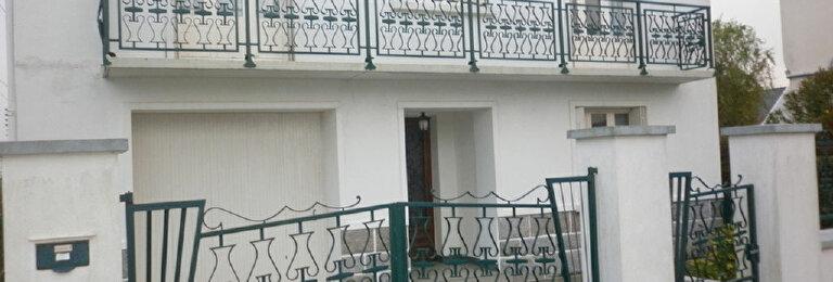 Achat Maison 5 pièces à Brest