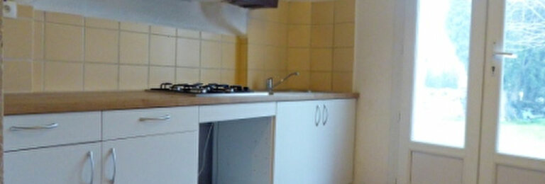 Location Appartement 2 pièces à Saint-Chamas