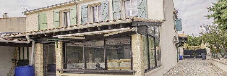 Achat Maison 5 pièces à Pélissanne