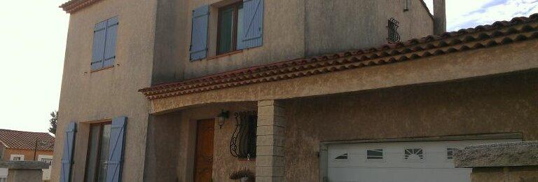 Achat Maison 5 pièces à Istres