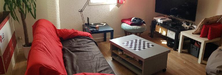 Achat Appartement 3 pièces à Istres