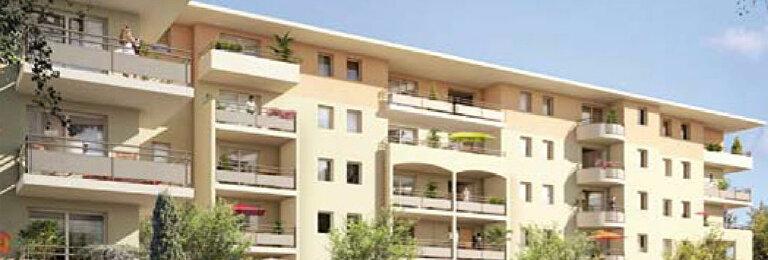 Achat Appartement 2 pièces à Miramas