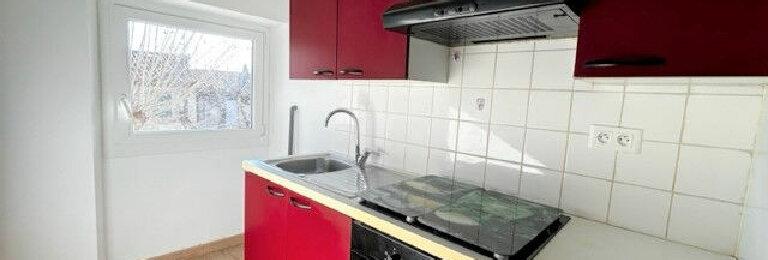 Location Appartement 2 pièces à Cavaillon