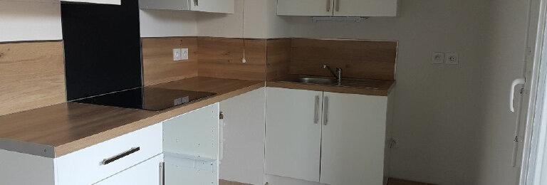 Location Appartement 2 pièces à Istres