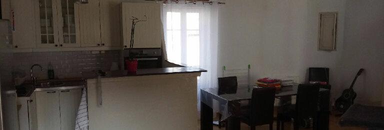 Achat Appartement 4 pièces à Velaux