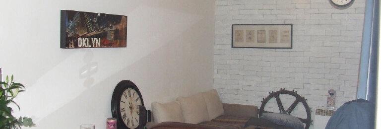 Achat Maison 3 pièces à Lambesc