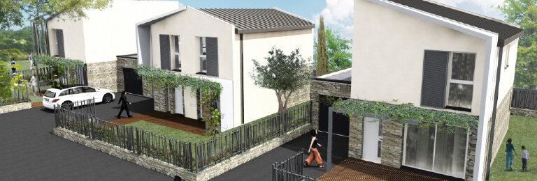 Achat Maison 3 pièces à Velleron