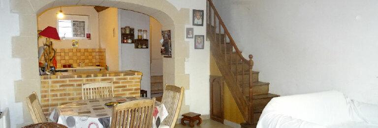 Achat Maison 3 pièces à Moulins-le-Carbonnel
