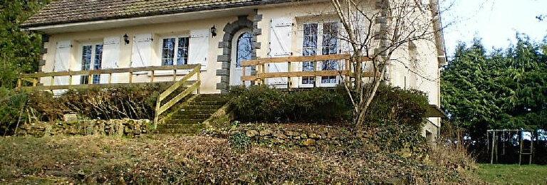 Achat Maison 7 pièces à Saint-Germain-du-Corbéis