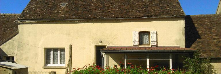 Achat Maison 3 pièces à Béthon