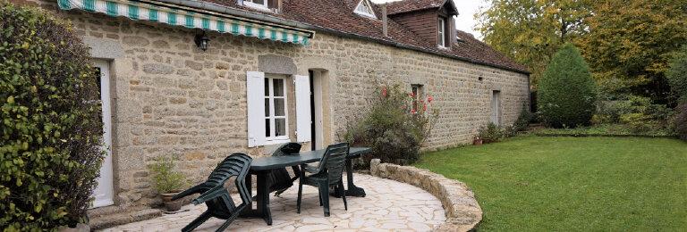 Achat Maison 7 pièces à Damigny