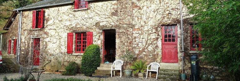 Achat Maison 5 pièces à Saint-Léonard-des-Bois