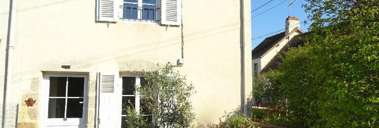 Achat Maison 4 pièces à Damigny