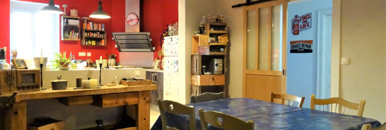 Achat Maison 9 pièces à Alençon
