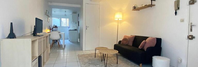 Location Appartement 2 pièces à Alençon