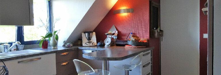 Achat Appartement 4 pièces à Alençon