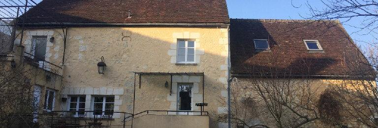 Achat Maison 7 pièces à Nogent-le-Rotrou