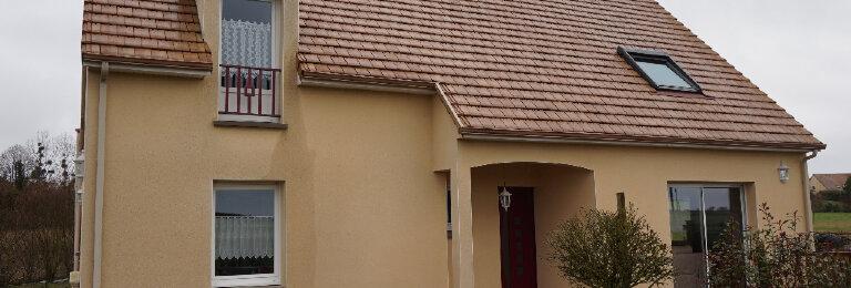 Achat Maison 6 pièces à Arçonnay