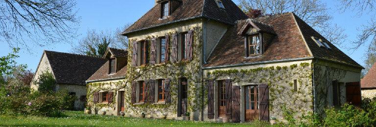 Achat Maison 7 pièces à Mortagne-au-Perche