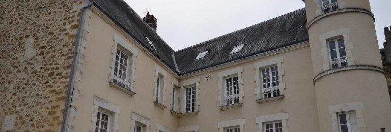 Achat Maison 14 pièces à Mortagne-au-Perche