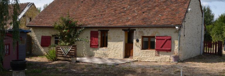 Achat Maison 5 pièces à Mortagne-au-Perche